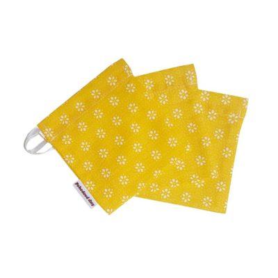 vrečica žuto cvijeće